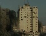 Израиль разрабатывает планы наземной операции в секторе Газа