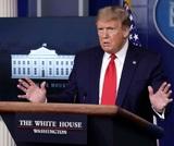 Трамп сообщил о прохождении США пика по коронавирусу