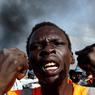 Власти Судана закрыли телеканалы в ответ на протесты