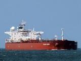 В Крыму потерпело крушение торговое судно