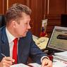 """Разработка планшета для главы """"Газпрома"""" обошлась в 114 миллионов"""
