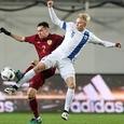 Молодежная сборная России завершила отборочный цикл к ЧЕ-2017