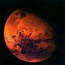 На Марсе потерпел крушение космический корабль – допустили уфологи