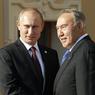 Встреча, которую все ждали, состоится: Путин прибыл в Астану