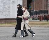 В России уже 840 заболевших коронавирусом