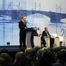 Путин оригинально ответил журналисту из США о досрочных выборах