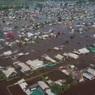 Число жертв наводнения в Иркутской области возросло