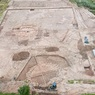 Во Франции обнаружены три необычные круглые гробницы возрастом почти 4000 лет