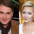 Дарья Повереннова показала своего «клона» - дочь от актера Александра Жигалкина