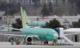Пилоты рассказали о проблемах в системе автопилот на Boeing 737 MAX