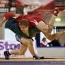 Сборная России по самбо блестяще выступила на Европейских играх в Баку