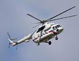 Российские компании не хотят сдавать в утиль возрастные вертолеты