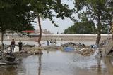 Из подтопленных в бурятском селе домов эвакуировано 180 человек