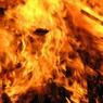 Москва: пожар в пассажирской маршрутке