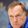Дик Адвокат больше не главтренер сборной Сербии по футболу