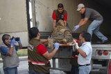 Тайные захоронения в Мексике - кто убивает по 500 человек разом?