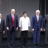 Они творили историю: 12 зарубежных мировых политиков 2017 года