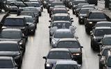 В Казани  утром  из-за снегопада произошло более 100 автоаварий