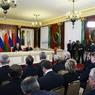 Союзные парламентарии обсудят блок экономических вопросов