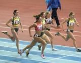 Минспорта приостановило госаккредитацию Всероссийской федерации лёгкой атлетики