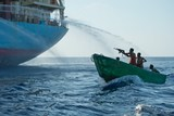 Почему снова оживились сомалийские пираты?