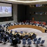 Совбез ООН не стал рассматривать российскую повестку ситуации в Керченском проливе