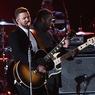 Музыкант Тимберлейк снимется в новой киноленте Вуди Аллена