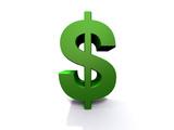 Официальный курс доллара перевалил за 61 рубль