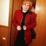 Элла Памфилова возглавила Центризбирком