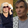 """Федосеевой-Шукшиной стало плохо после просмотра """"личного видео"""" Алибасова с любовницей"""