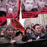Бориса Немцова выдвинули на премию Вацлава Гавела посмертно