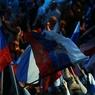 Российская сборная сможет выступить на Олимпиаде только под нейтральным флагом