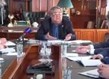 """Бывший кемеровский губернатор допустил, что причиной пожара в """"Зимней вишне"""" стал поджог"""