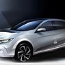 Honda Civic станет внедорожником