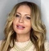 Бывший муж Даны Борисовой увез их дочь Полину за границу
