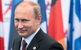 Самолёт Путина не смог сесть в Абакане