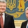 Порошенко назвал отставку Курта Волкера тревожной новостью