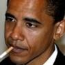 Президент США не пьет и не курит, потому что боится жены