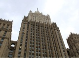 Рябков не ожидает скорого возвращения российского посла в Вашингтон