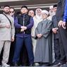 Рамзан Кадаров повторил подвиг Суворова в Альпах (ВИДЕО)