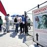 Статуя Свободы вышла из отпуска и вновь ждет туристов