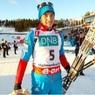 Российский биатлонист Логинов попался на допинге