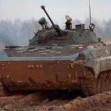 Войска ЮВО приведены в состояние повышенной боеготовности