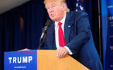 Трамп предложил масштабное снижение налогов