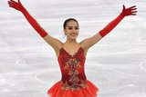 Алина Загитова объяснила свои слова о паузе в карьере