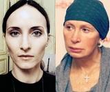 Названо имя актера - отца третьего ребенка бывшей невестки Татьяны Васильевой