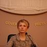 Юлия Тимошенко стала объектом насмешек в Сети после засады для Трампа у туалета