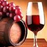 От лени спасет красное вино