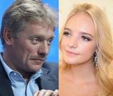 Дочь пресс-секретаря президента Лиза Пескова тяжело переживала развод родителей