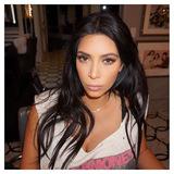 В соцсетях появились «фотожабы» с голой Кардашьян